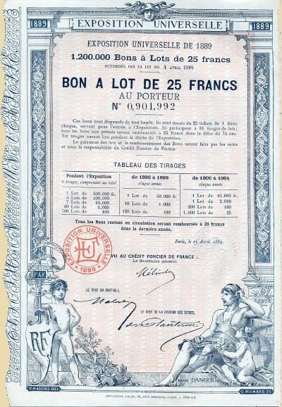 bon-a-lot-der-exposition-universelle-de-1889-25-francs